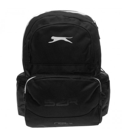Neil Backpack Black One Size