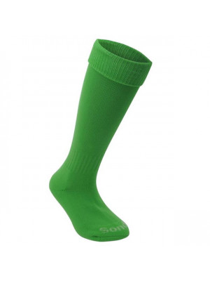 Football Socks Mens Plus Size Green Mens 12+