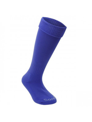 Football Socks Mens Plus Size Royal Mens 12+