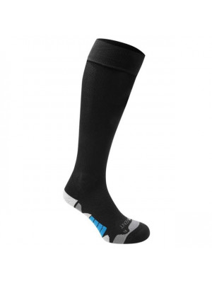 Elite Football Socks Mens Black Mens 12+