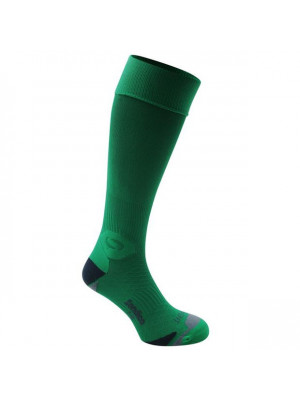 Elite Football Socks Mens Green Mens 12+
