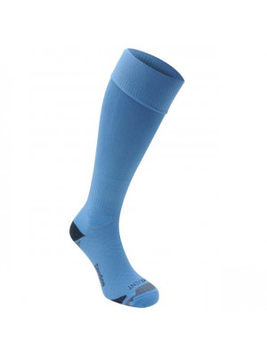 Elite Football Socks Mens Sky Mens 12+