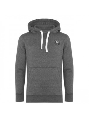 Signature OTH Hoodie Dk Charcoal M Extra Lge