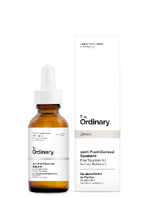 100% Plant-Derived Squalane - 30ML