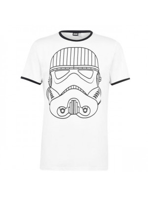 Short Sleeve T-Shirt Mens Star Wars