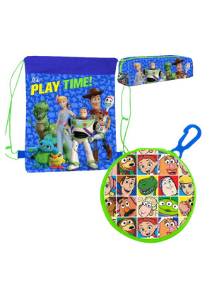 Official Toy Story 3 Piece Set