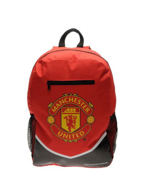 Team Football Backpack - Manchester United
