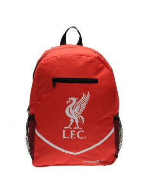 Team Football Backpack - Liverpool