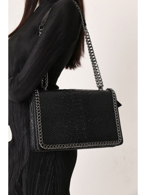 I Saw it First - STRUCTURED Cross Body BAG