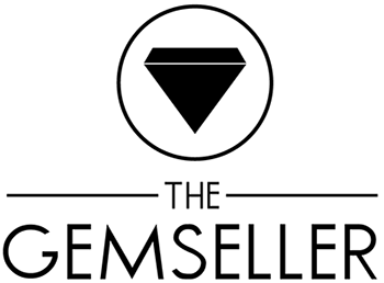 The Gem Seller logo