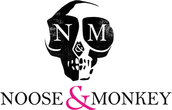 Noose and Monkey logo